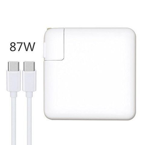 SẠC APPLE 87W USB TYPE-C POWER ADAPTER